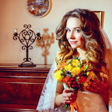 Wedding photographer Elina Ostapenko (Elusha). Photo of 27.03.2017