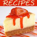 Cheesecake Recipes!! icon