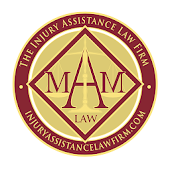 Injury Assistance Law Firm App