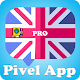 Pivel App - Aprender Ingles sin internet Pro Download on Windows