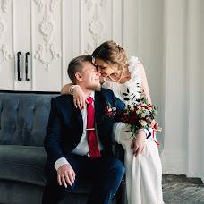 Wedding photographer Anastasiya Zhukova (AnastasiaZhu). Photo of 05.06.2017