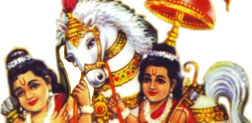 Luv Kush Singing Ramayan - Apps on Google Play