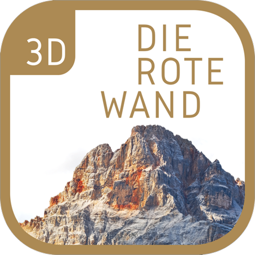 David Pfeifer: Die Rote Wand Apps (APK) gratis downloade til Android/PC/Windows