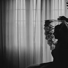 Wedding photographer Giorgio Marini (marini). Photo of 12.10.2018