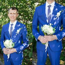 Wedding photographer Vladlena Lobaznikova (vlada235). Photo of 05.09.2016