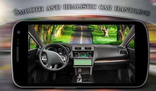 玩免費休閒APP|下載駕車前進模擬器 app不用錢|硬是要APP