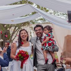 Wedding photographer Gerardo antonio Morales (GerardoAntonio). Photo of 26.04.2017