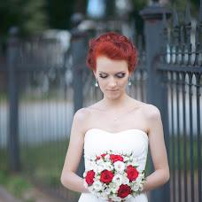 Wedding photographer Daniil Borovskikh (Dream4to). Photo of 13.09.2016