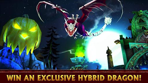 School of Dragons 3.3.0 screenshots 2