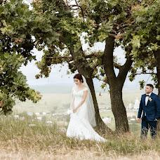 Wedding photographer Tanya Raciborskaya (coldsun). Photo of 17.07.2017