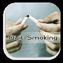 How To Quit Smoking icon