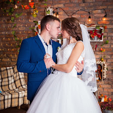 Wedding photographer Irina Vasina (vasina). Photo of 07.12.2016