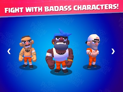 Prison Royale Apk Download For Android and Iphone 7