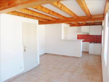 Appartement 3 pièces 41,71 m2