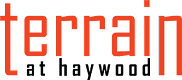 The Terrain at Haywood Homepage