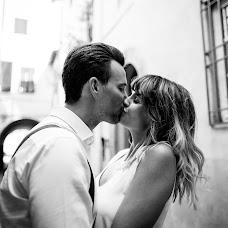 Wedding photographer Alessio Lazzeretti (AlessioLaz). Photo of 26.05.2018