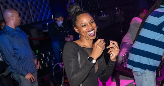 Friday November 15,2019-Atlanta,GA-Revel-#ClassicFridays