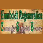 Logo for Humboldt Regeneration