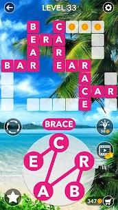 Word Crossword Search 9