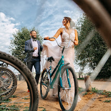 Wedding photographer Dmitriy Shishkov (Photoboy). Photo of 08.09.2018
