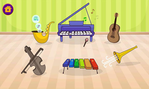 Musical Instruments - piano  {cheat|hack|gameplay|apk mod|resources generator} 4