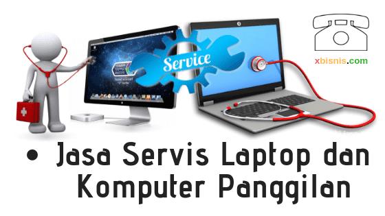 Jasa Service Elektronik