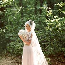 Wedding photographer Nadya Solnceva (photosolntse). Photo of 16.08.2017