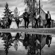 Wedding photographer Calin Dobai (dobai). Photo of 12.12.2018
