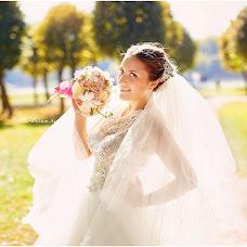 Wedding photographer Eleonora Yanbukhtina (Ella). Photo of 22.01.2015