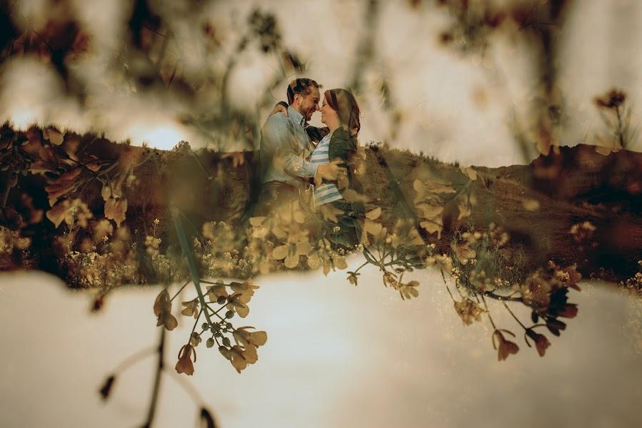 Wedding photographer Valery Garnica (focusmilebodas2). Photo of 10.01.2018