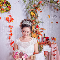 Wedding photographer Anzhella Starkova (starkova). Photo of 05.11.2016