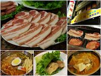 金漢城韓國料理