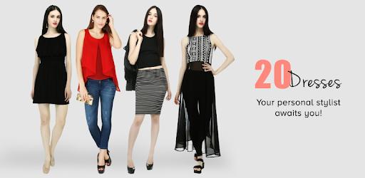 Приложения в Google Play – 20Dresses - Shop <b>Women Fashion</b>