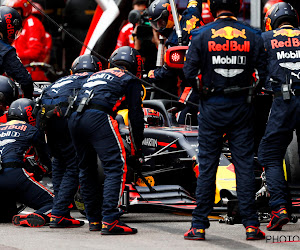 Red Bull gaat volgend seizoen motor van Honda in eigen beheer gebruiken