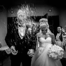Wedding photographer Tata Bamby (TataBamby). Photo of 22.06.2018
