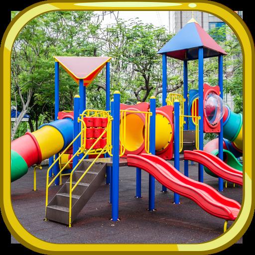 Escape Games - Play Park