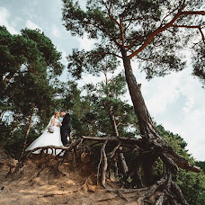 Wedding photographer Andrey Apolayko (Apollon). Photo of 17.10.2018