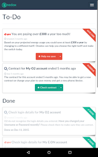 Onedox: Save Time & Money- screenshot thumbnail