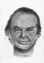 Photo: Jack Nicholson