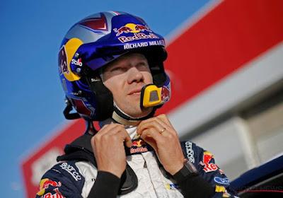 WRC Chili : Sébastien Ogier se confie et évoque la pression