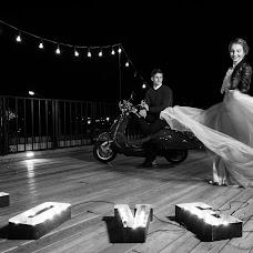 Wedding photographer Ekaterina Pisarenko (pisarenko). Photo of 19.10.2017