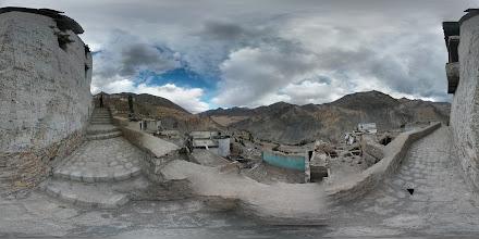 Photo: Lamayuru Gompa, Lamayuru, Ladakh