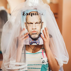 Wedding photographer Ivan Cyrkunovich (HiViv). Photo of 24.05.2013