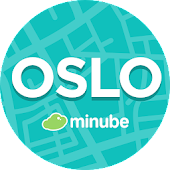 Oslo Travel Guide in English with map