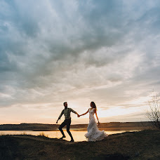 Wedding photographer Lyubov Vranicina (Vranin). Photo of 16.05.2018
