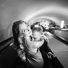Wedding photographer Egor Yurkin (herculesus). Photo of 21.06.2017