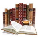 My Library KOHA icon