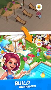 My Little Paradise Resort Management Game MOD (Infinite Money) 2