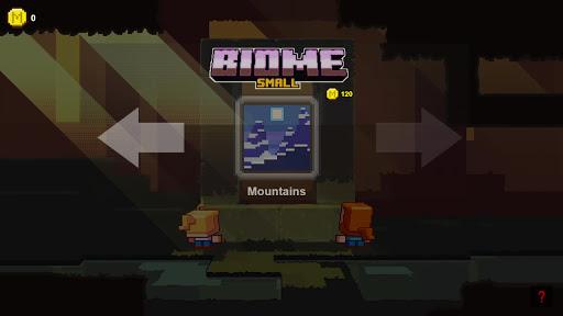 Small biome 15.0 screenshots 1