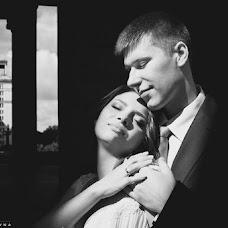Wedding photographer Elena Zayceva (Zaychikovna). Photo of 24.03.2015